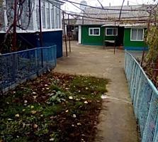 Продажа дома село Красненькое