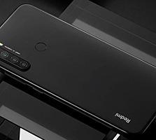 Redmi Note 8 (4/64) черный VoLTE на гарантии (экономия 500 рублей)