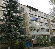 Se vinde apartament cu 2 odai, in casa din cotilet