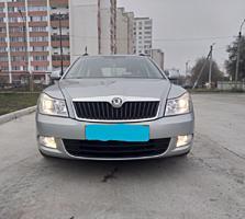 Škoda Octavia 2010 г.