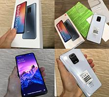 Продам Redmi Note 9S 6/128 с тестом