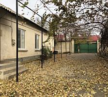 Балка район Газконтора полдома, отдельный двор