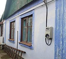 Продам котельцовый, пол дома на балке, центральная канализация.
