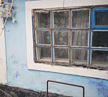Продам небольшой дом, 3 комнаты, кухня, 10 соток, подсобные помещения