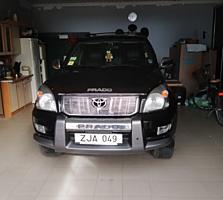 Продам Land Cruiser Prado