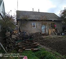 Дом пригород г. Бендеры на берегу Днестра с. Варница