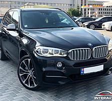 BMW X5 M5.0D