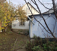 Продам котельцовый, полдома на Балке, центральная канализация. 13 500