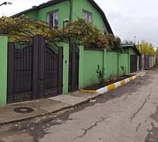 Продается красивый большой дом на Борисовка, заходи и живи!
