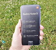Redmi Note 9 - 4/GB/Space Grey