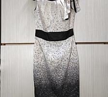 Продам платье вечернее 46 размер.