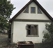 Продаётся дом недалеко от арки