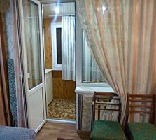 Продам 3-комнатную на Федько, 3/5эт, евроремонт!!!