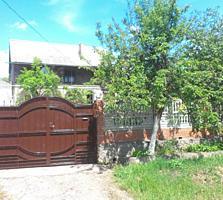 Продаётся дом с. Гиска 142 м2