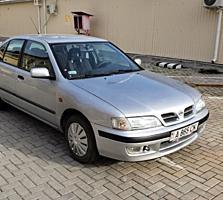 Nissan Primera P11 1997 г. в.