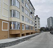 Продаётся 2 комнатная в Бельцах, новострой