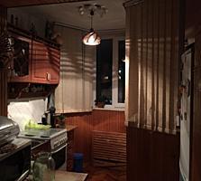 Срочно! продам 3-х к. квартиру на автовокзале с ремонтом+мебель 38910