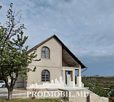 Spre vânzare casă de tip vilăîn două nivele, în com Tohatin, Hanul ..