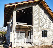 Vă propunem spre vînzare această casă cu 2 nivele, Ialoveni, sat. ...