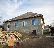 Spre vânzare casa amplasata în com.Gratiesti, pe strada Ștefan Cel ...