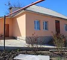Spre vânzare casa amplasata în comuna Bacioi! Caracteristici: 1. ...