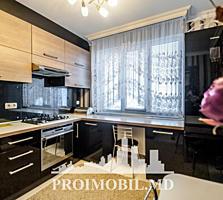 Vă propunem acest apartament cu 2 camere, sect. Ciocana, bd. Mircea