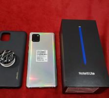Самсунг Note 10 lite новый