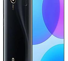 "Новый Vivo U3X 3/32Gb, 6.35"", Snap 665, 5000 mAh, Black, FastCharge!"