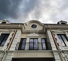 «Belgrad Residence » un complex exclusiv de tip TownHouse, creat ...