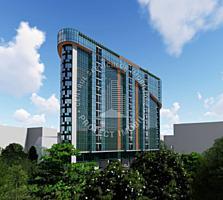 Vă prezentăm apartament cu 1 odai, 49,7 m2 in complexul locativ ...