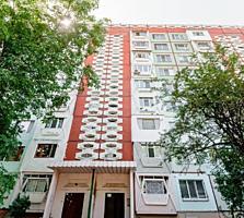Va prezentam spre vinzare apartament cu 2 odai in sectorul Botanica, .