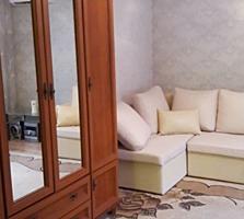 Spre vinzare se ofera apartament cu 2 odai in sectorul Centru al ...
