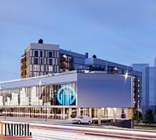 Complexul rezidenţial multifuncţional TORO CENTER, sect. Centru, ...