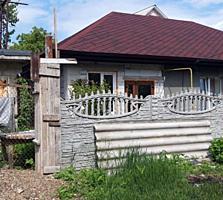 Vânzare urgentă jumătate de casă situată in sect. Telecentru. Casa ...