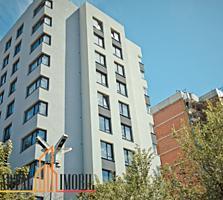 Apartament cu 3 odai intr-un bloc nou cu vecini prietenoși și ...