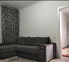 Se vinde apartament cu 2 camere, amplasat în sect. Buiucani, pe str. .