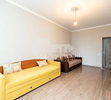 Spre vânzare apartament cu suprafața de 65,3 mp, amplasat pe str. ...