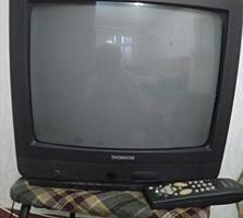 Продается телевизор ТОМСОН 14МН10С (диагональ 35см) 150руб.