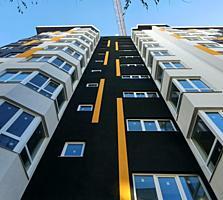 "Complexul imobiliar ""Botanic Star 2"""
