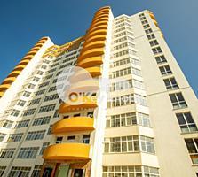 Vă prezentăm spre vânzare apartament în complex locativ nou al ...