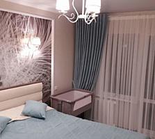 Va propunem spre vinzare apartament cu 2 odai in sectorul Riscani, ...
