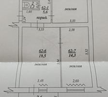 Продам срочно 3-комнатную квартиру