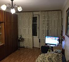 Продается 3-х комнатная квартира, 3-й этаж, в середине дома на Балке