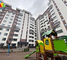Exfactor! Apartament 2 camere+living. Pretul: 54.300€