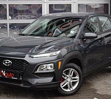 Hyundai Kona AWD