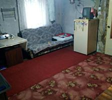 Продаётся 3-х комнатная квартира на земле площадью 40 кв. м., 3 сотки