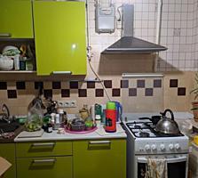 2 комнатная на Борисовке в хорошем состоянии