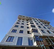 Apartament cu 2 camere + living, Codru, str. Cobzarilor!