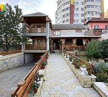 Casa cu 2 Nivele str. Belinski!