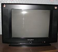 Televizor NASH diag. 35 cm.